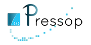Logo Pressop