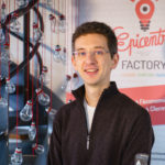 Samy LANGE - CEO d'Arkima