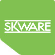 Logo Skware - stockages composite en milieu contraignant